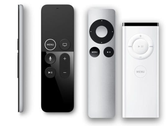 Remote Apple Tv bị lỗi, không kết nối remote với Apple Tv ta sửa tại nhà được không ?