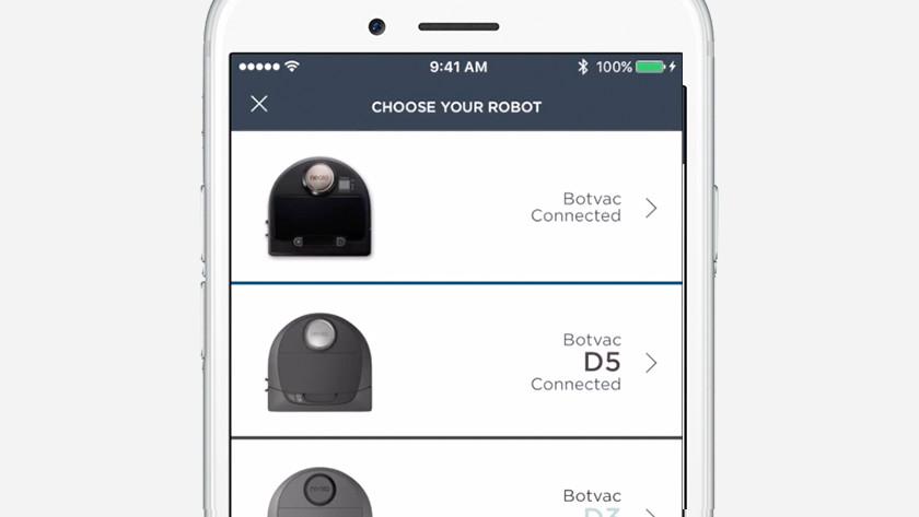Khắc phục lỗi robot hút bụi Neato Không kết nối được Wifi tại nhà